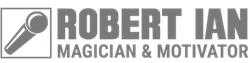 Robert Ian Logo