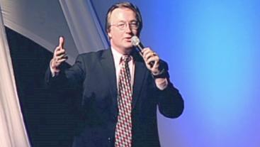 About Robert Ian - Robert Ian Keynote Speaker